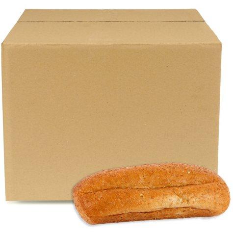 Case Sale: Regular Wheat Hoagie (84 ct.)