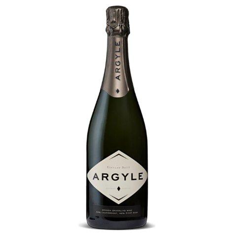 Argyle Vintage Brut Sparkling Wine (750 ml)