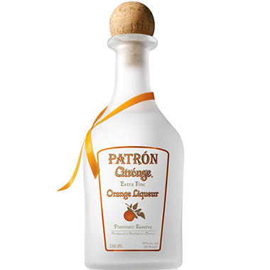 Patron Citronge Orange Liqueur (750 ml)