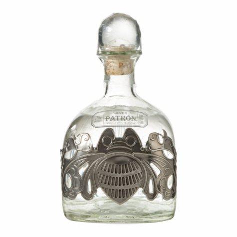 Patrón Silver Tequila Special Edition (1 L)