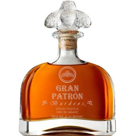 Gran Patron Burdeos Anejo Tequila (750 ml)
