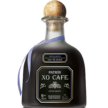 Patrón XO Café Tequila (750 ml)