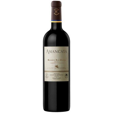 Amancaya Red Blend (750 ml)