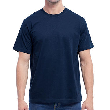 TSHIRT NAVY LG IN-CLUB ITEM#