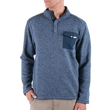 Men's Sweater Fleece