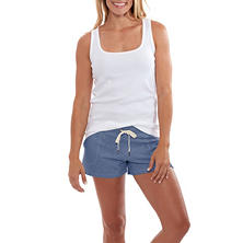 Eddie Bauer Ladies Lounge Short