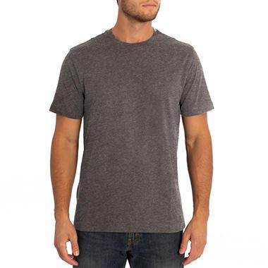Eddie Bauer Men s Short-Sleeve Basic T-Shirt - Sam s Club 2396469e6