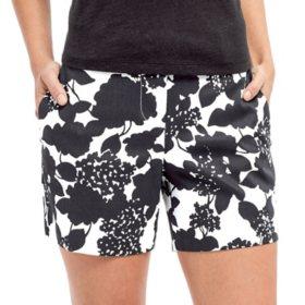Designer Women's Trouser Short