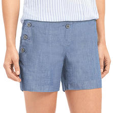 Designer Women's Trouser Short