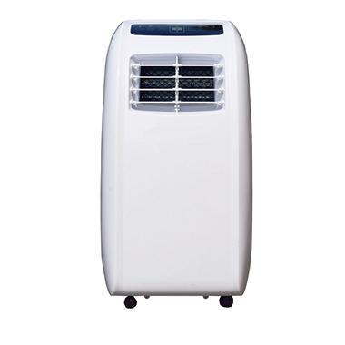 cch ypla 08c 8000 btu 3 in 1 portable air conditioner sam 39 s club. Black Bedroom Furniture Sets. Home Design Ideas