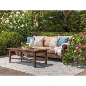 Blue Oak Outdoor Bahamas Collection