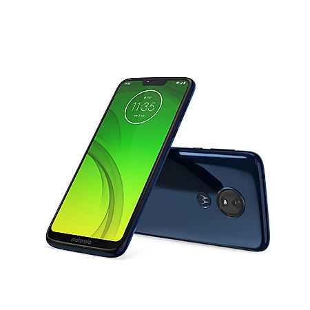 Moto G7 Power (Unlocked)