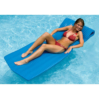 Sofskin Floating Mat - Blue