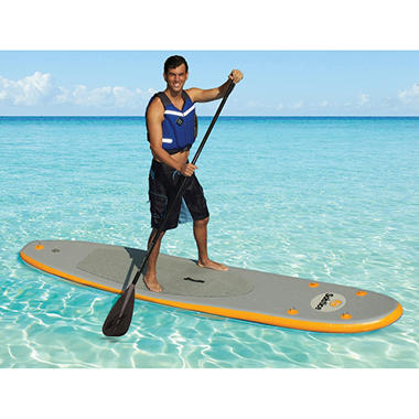 Bali 10' Inflatable Stand Up PaddleBoard