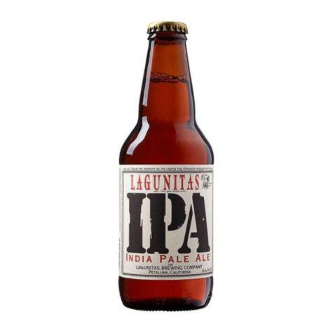 Lagunitas India Pale Ale (22 fl. oz. bottle)