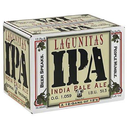 Lagunitas Sumpin' Easy Ale (12 fl  oz  can, 12 pk ) - Sam's Club