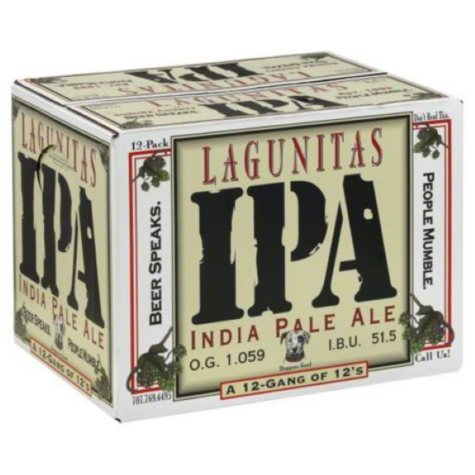 Lagunitas Sumpin' Easy Ale (12 fl. oz. can, 12 pk.)