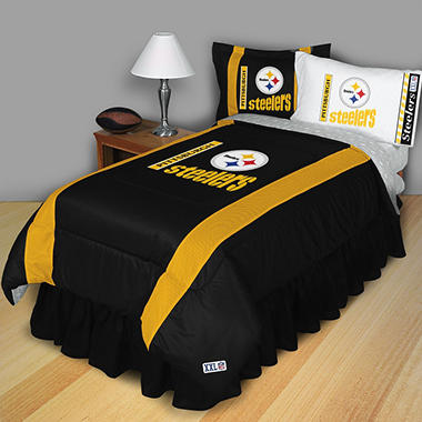 STL LOYAL FULL SLPKG NFL PIT STEELERS