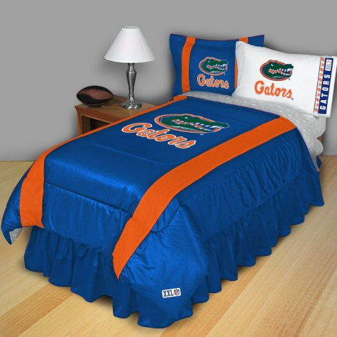 FLD LOYAL QN SL PKG NCAA FLORIDA