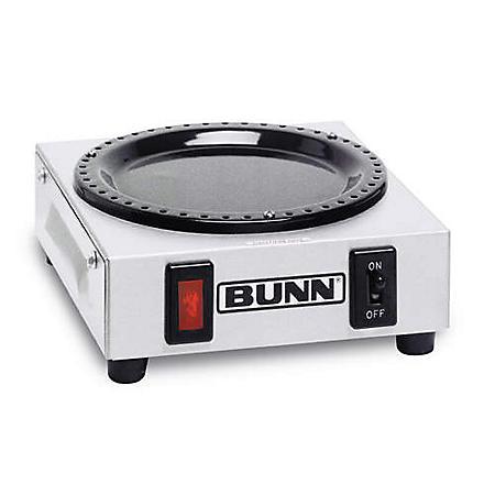 Bunn® WX1  1-position Coffee Decanter Warmer