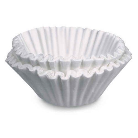 Bunn 8-10 Cup Paper Coffee Filters(1000ct.)