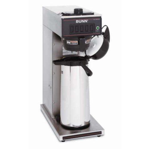BUNN® CW15-APS Pourover Commercial Airpot Coffee Maker