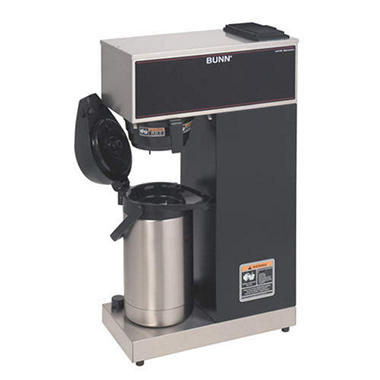 bunn vpraps pourover airpot coffee brewer - Coffee Brewer