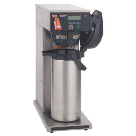 Bunn AXIOM DV-APS Automatic Airpot Coffee Brewer