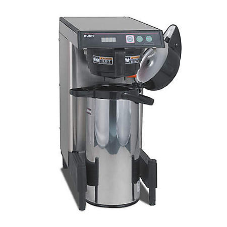 BUNN WAVE15-APS Thermal Server Coffee Brewer