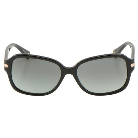 Coach HC8105 Amber Sunglasses