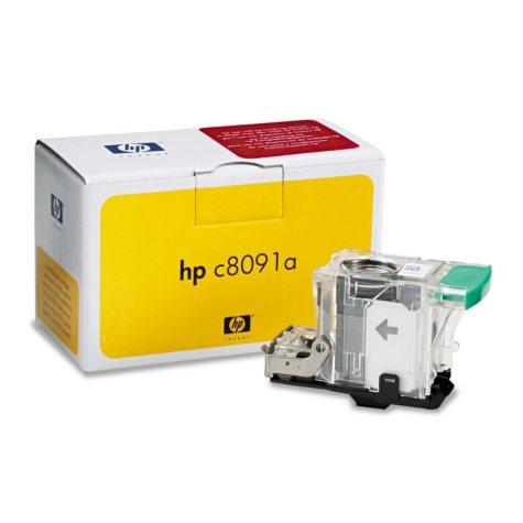 HP - Standard Staples for HP Laserjet 9055/9065MFP, One Cartridge, 5 - 000 Staples/Pack