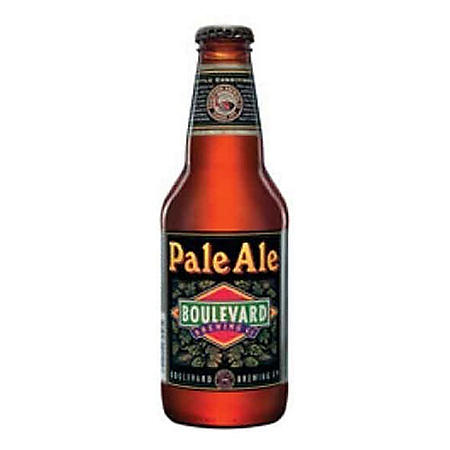 Boulevard Pale Ale (12 fl. oz. bottle, 6 pk.)
