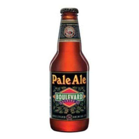 Boulevard Pale Ale (12 fl. oz. bottle, 6 pk.)