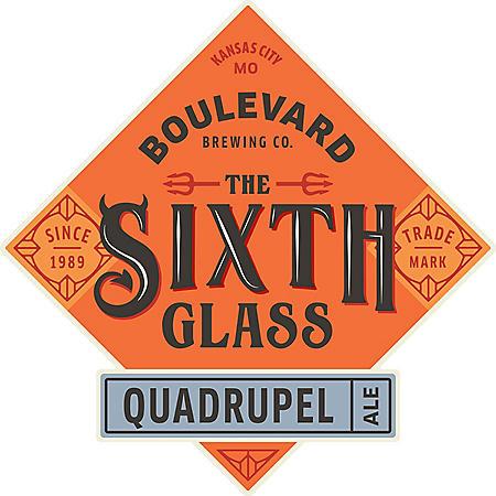 THE SIXTH GLASS 4 / 12 OZ BOTTLES