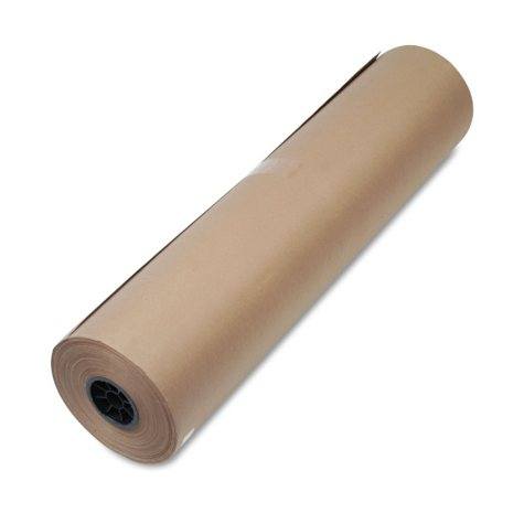 "Heavyweight Wrapping Paper Roll - 36"" x720'"
