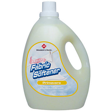 Member's Mark® Liquid Fabric Softener - 210 oz.