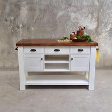 Hunter Kitchen Island