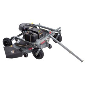 """Swisher 60"""" 14.5 HP Finish Cut Tow-Behind Trailmower (2 models available)"""