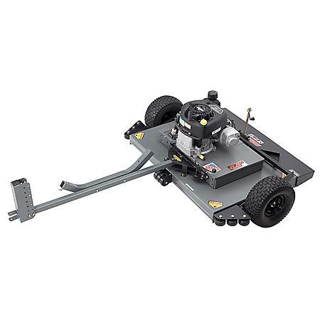 "Swisher 10.5 HP 44"" Finish Cut Trail Mower - Powered by Briggs & Stratton"