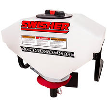 Swisher Commercial Pro ATV Spreader
