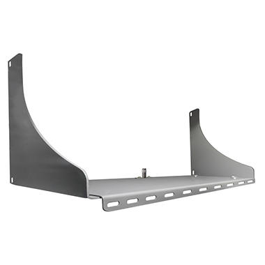Swisher Double-Panel Shelf for ESP Safety Shelters