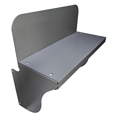 Swisher Double-Panel Bench for ESP Safety Shelters