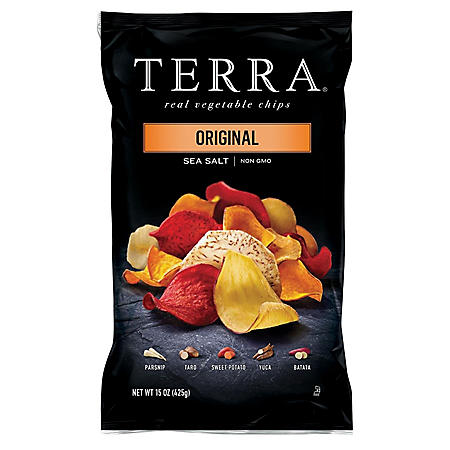 Terra Original Chips (15 oz.)