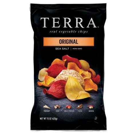 Terra Original Chips (15 oz.)