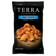 Terra Sweet Potato Chips (16.5 oz.)