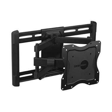 OmniBasics Full Motion Mount for 32
