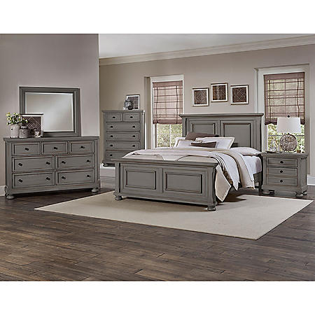 Scarlett Mansion Bedroom Set (Assorted Sizes)