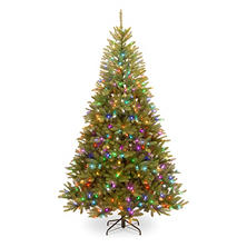 National Tree Company 7.5' Dunhill Fir Tree