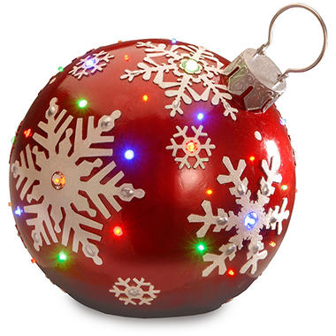 national tree co 18 - Sams Club Christmas Decorations Outdoor