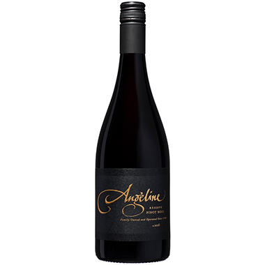 Angeline Vineyards Pinot Noir Reserve (750 ml)
